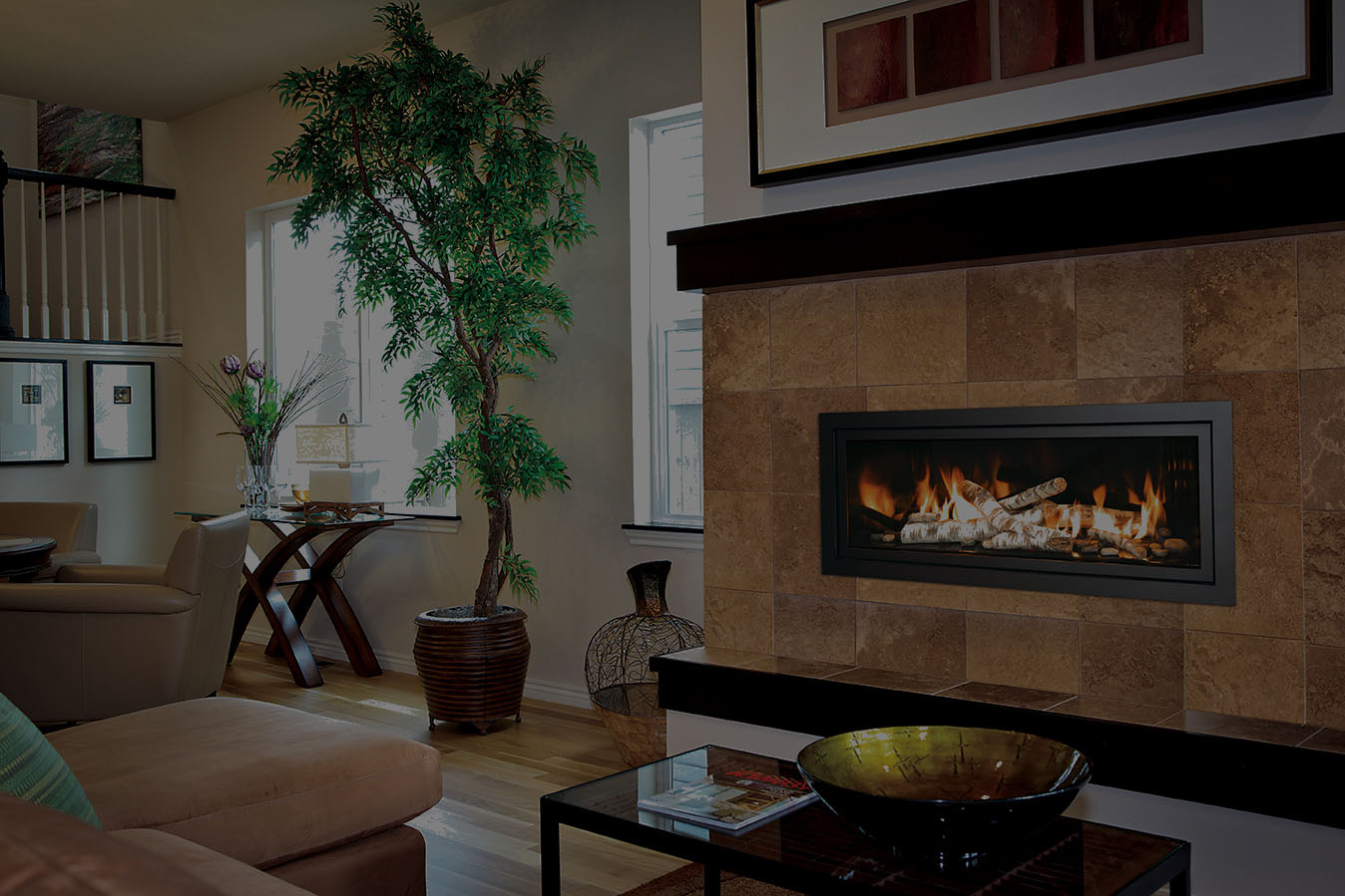 Southwest Brick And Fireplace
